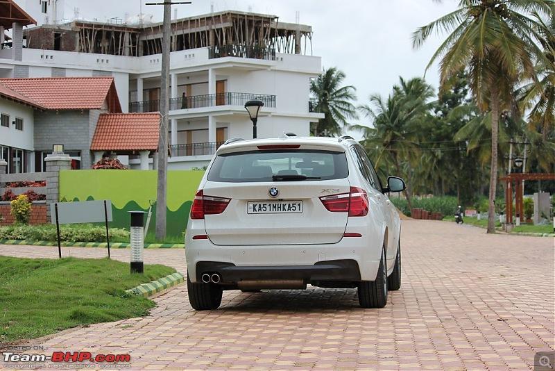 Power corrupts! My BMW X3 xDrive30d M Sport. EDIT: 1 year & 16000 km update-img_7620.jpg