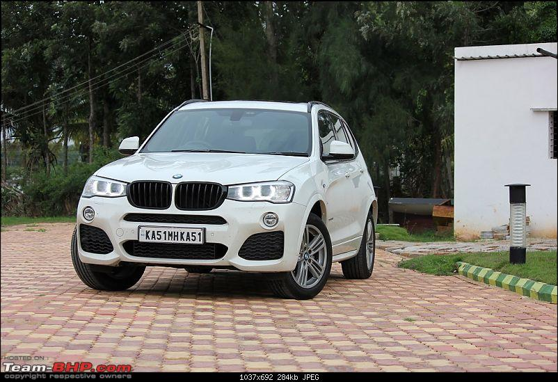 Power corrupts! My BMW X3 xDrive30d M Sport. EDIT: 3.5 years & 50,000 km update!-img_7629.jpg