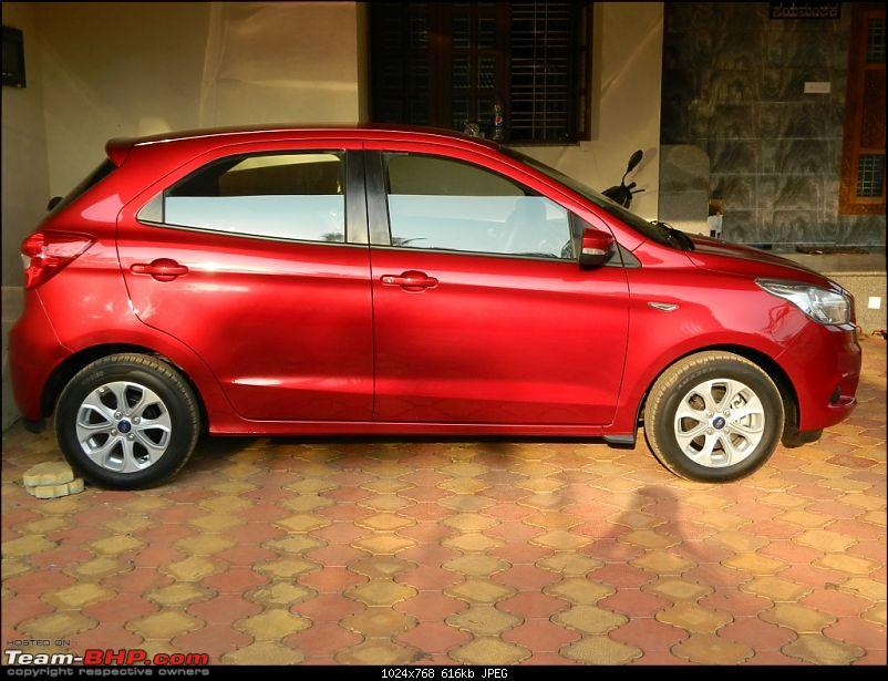 Storm Shadow: 2016 Ford Figo 1.2L Ti-VCT Titanium+-figo_side-view.jpg