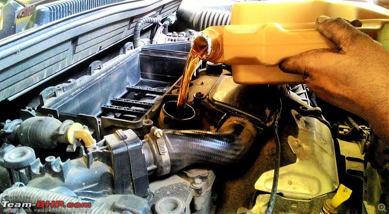 My Diesel Ford Figo Zxi - 2.5 Years & 40,000 km update-p_20160630_114608_1.jpg