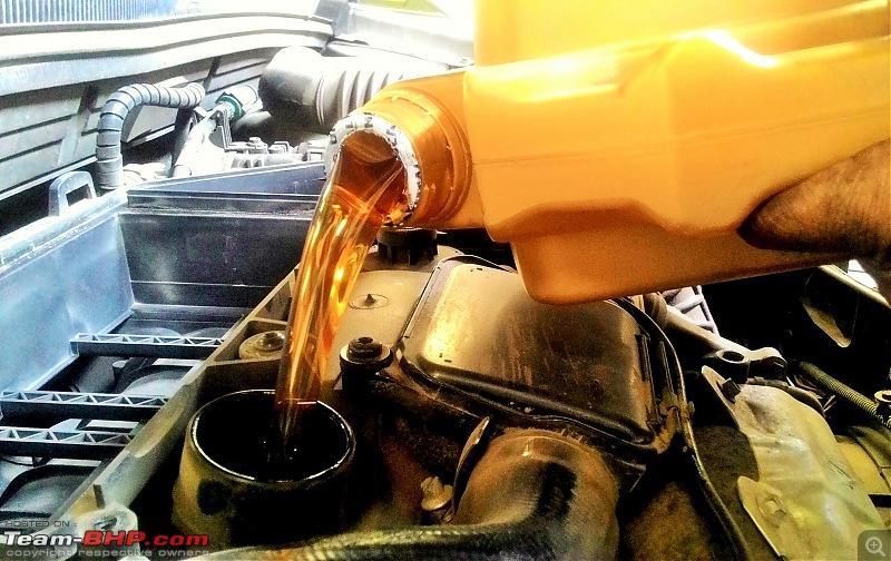 My Diesel Ford Figo Zxi - 2 Years & 30,000+ Kms. Update: Rusting Issues-p_20160630_114616_1.jpg