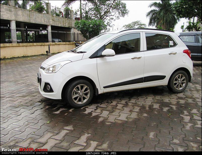 Hyundai Grand i10 Asta (O) AT comes home-pic-22.jpg
