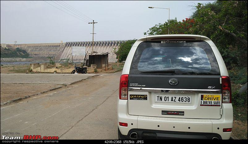 Tale of a Tata Safari Storme EX. EDIT: 20,000 km update-sagar-1.jpg
