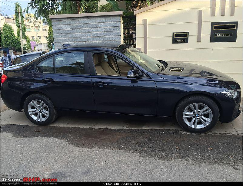 Video: 2016 BMW 3-Series (F30 LCI) Review & SWOT Analysis!-img_5366.jpg
