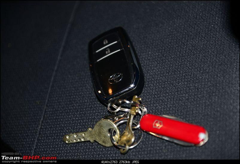 Toyota Innova Crysta - An ownership report after 1000 km-keys_dsc7579.jpg