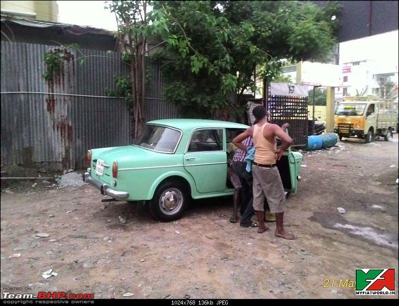Enga ooru vandi: The story of how a 1985 Premier Padmini got me-4.jpg