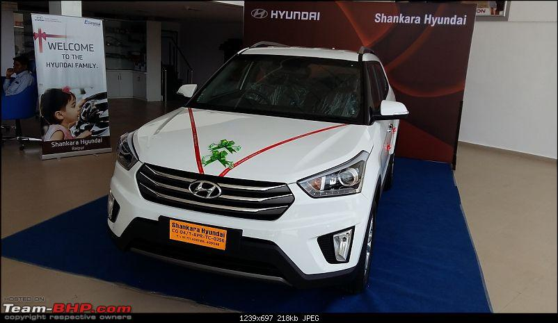 Lazarus: 2015 Hyundai Creta SX+ 1.6L Petrol. EDIT: Now sold!-20150728_112900.jpg