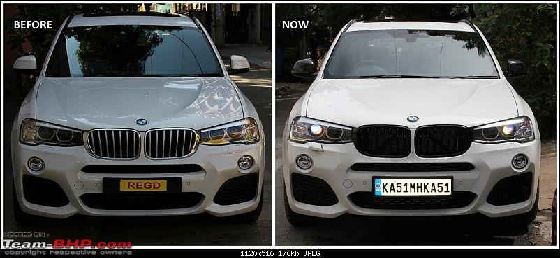 Power corrupts! My BMW X3 xDrive30d M Sport. EDIT: 2 years & 28000 km update-collage.jpg