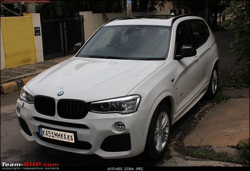 Power corrupts! My BMW X3 xDrive30d M Sport. EDIT: 3.5 years & 50,000 km update!-img_7706.jpg