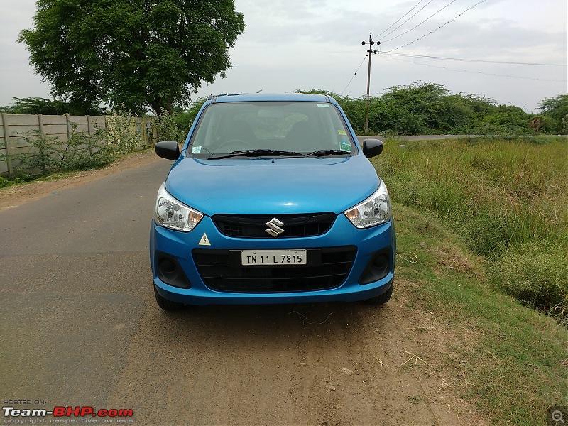 My Go-kart. Maruti Alto K10 VXi AMT, Cerulean Blue - 40,000 km update-ak10-30k-12.jpg