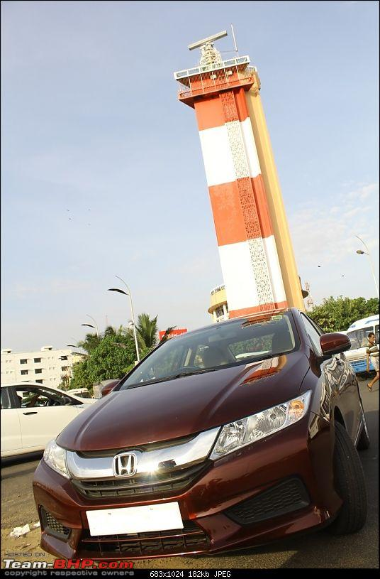 The Ballista: Our Honda City SV i-VTEC-lighthouse1.jpg