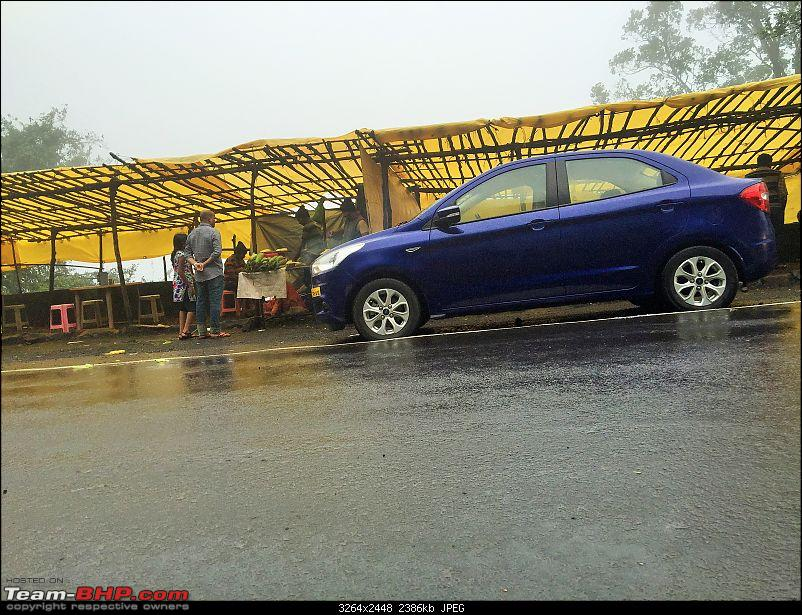 Ford Aspire TDCi : My Blue Bombardier, flying low on tarmac EDIT : 20,000kms COMPLETED-img_6075.jpg