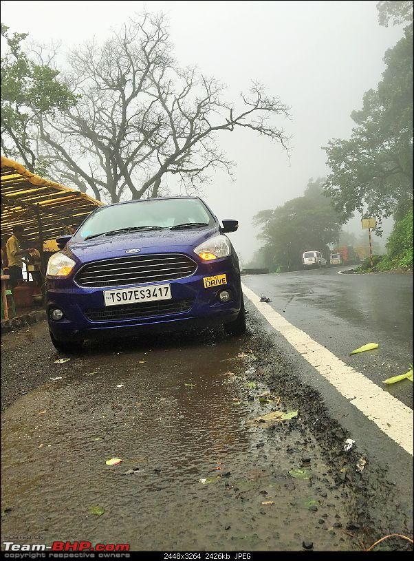 Ford Aspire TDCi : My Blue Bombardier, flying low on tarmac EDIT : 35,000kms COMPLETED-img_6073.jpg