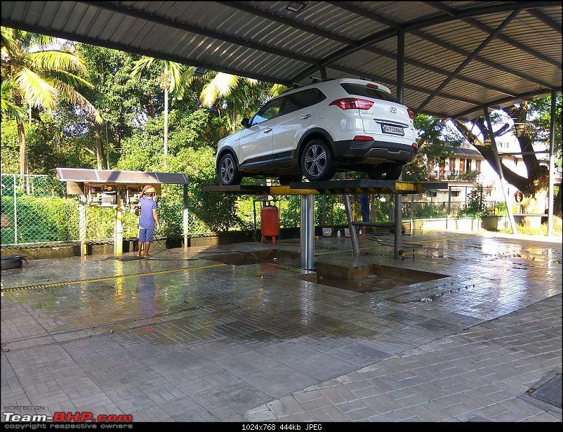 It came, I saw, We conquered - Our Hyundai Creta 1.6 Diesel SX(O)-img_20160820_171913.jpg