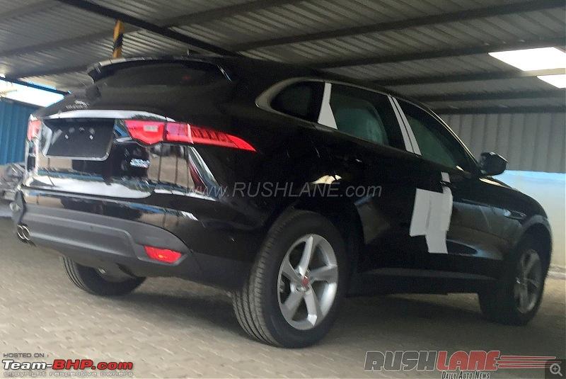 Driven: Jaguar F-Pace-jaguarfpacespiedinindia2.jpg