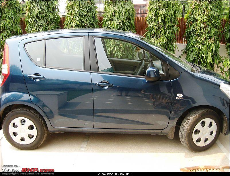 Maruti Ritz : Test Drive & Review-img_1737.jpg