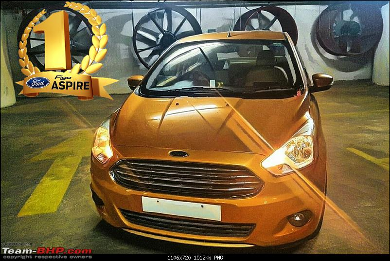 The Blue Oval comes home - Ford Figo Aspire TDCi Titanium-ford-figo-aspire-1st-year-2.png