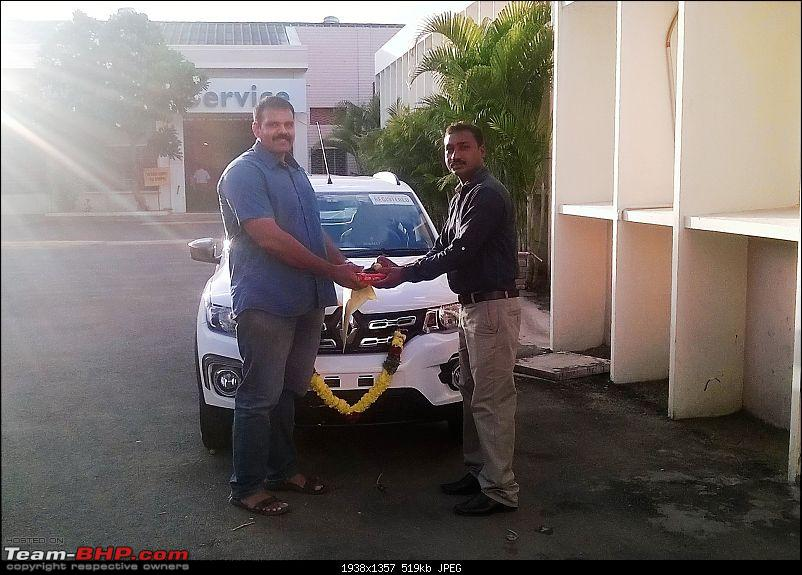 My Renault Kwid 1.0L RXT(O) - Ownership Review-delivewry.jpg