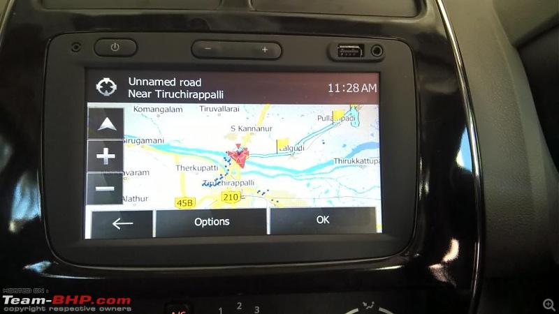 My Renault Kwid 1.0L RXT(O) - Ownership Review-medianav2.jpg