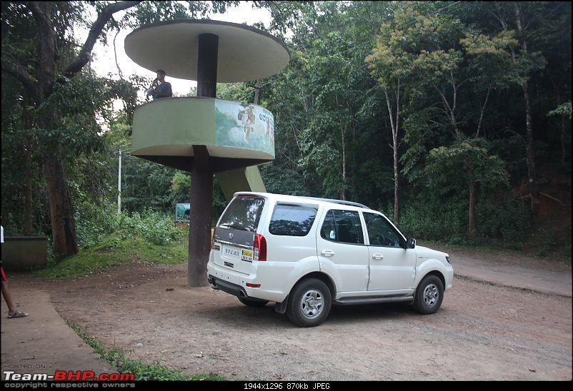 Tale of a Tata Safari Storme EX. EDIT: 15,000 km update-dandeli-tower.jpg