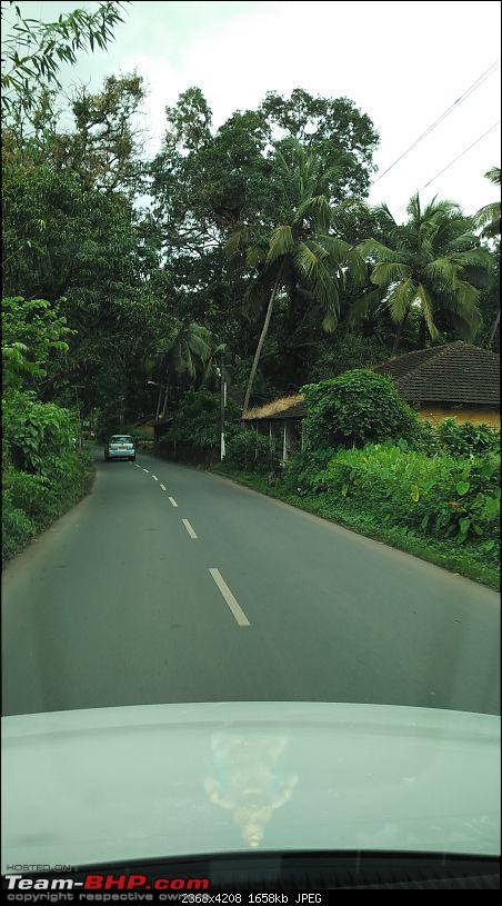 Tale of a Tata Safari Storme EX. EDIT: 15,000 km update-goa-village-road.jpg