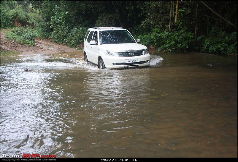 Tale of a Tata Safari Storme EX. EDIT: 15,000 km update-storme-enter.jpg