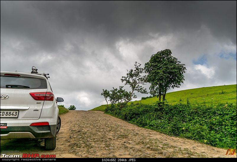 It came, I saw, We conquered - Our Hyundai Creta 1.6 Diesel SX(O)-day8.jpg