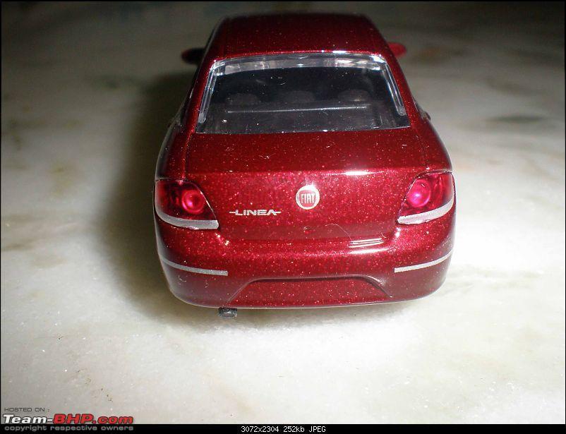 Fiat Linea - 2nd Birthday !!!-p7070274.jpg