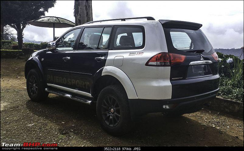 My three red diamonds : Mitsubishi Pajero Sport in blue & white-psleftback-copy.jpg
