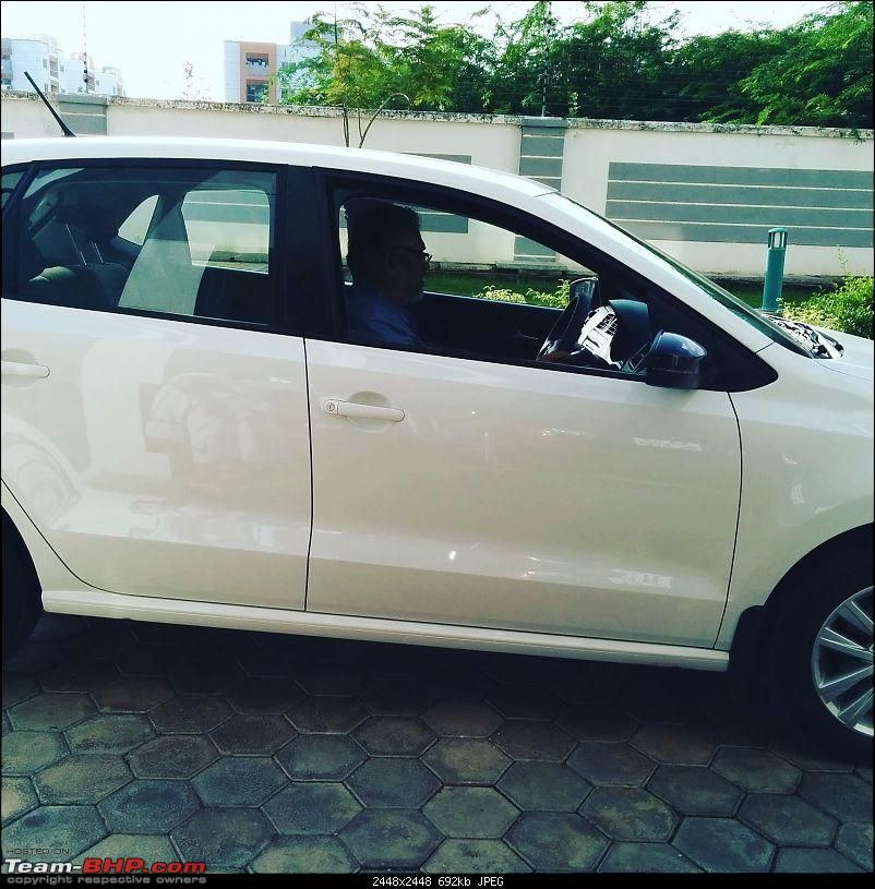 White Lightning - VW Polo GT TSI. Now Code 6 tuned!-img_20151029_102222.jpg