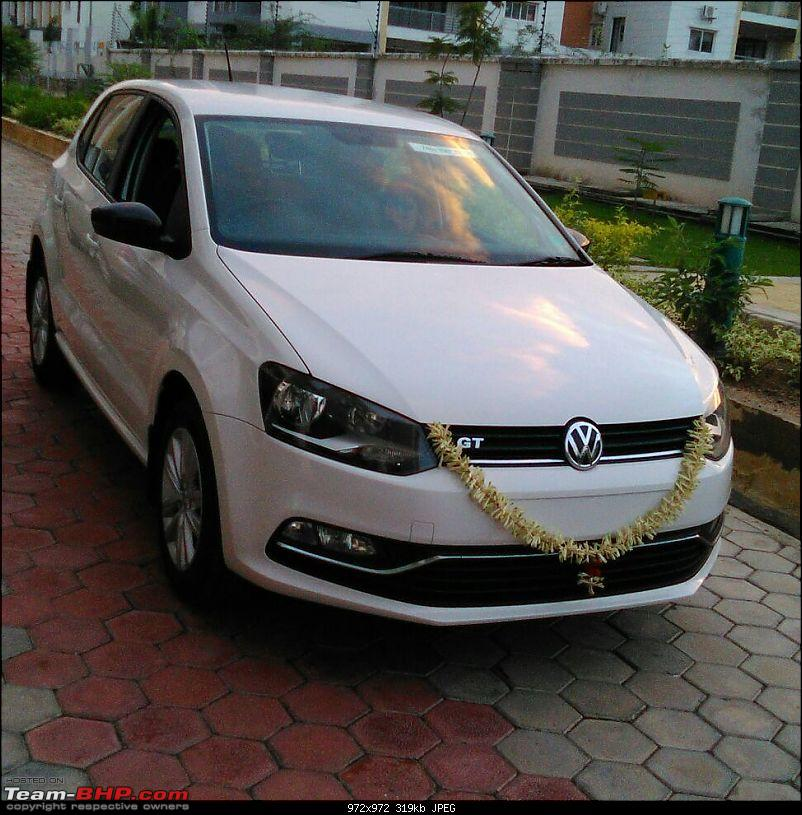 White Lightning - VW Polo GT TSI. Now Code 6 tuned!-img_20151029_200625.jpg