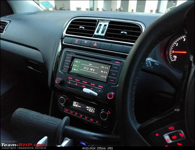 White Lightning - VW Polo GT TSI. Now Code 6 tuned!-console1.jpg