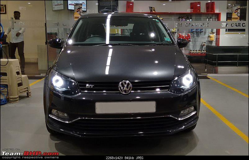 Carbon Steel Grey VW Polo GT TSI comes home-img_20161024_181931601.jpg