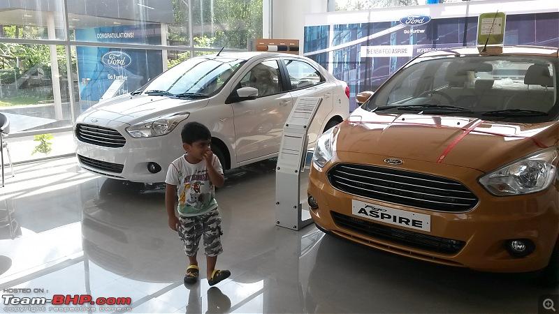 My 2015 Ford Aspire 1.2L Petrol Ambiente. EDIT: 20,000 km completed-20150830_152830.jpg