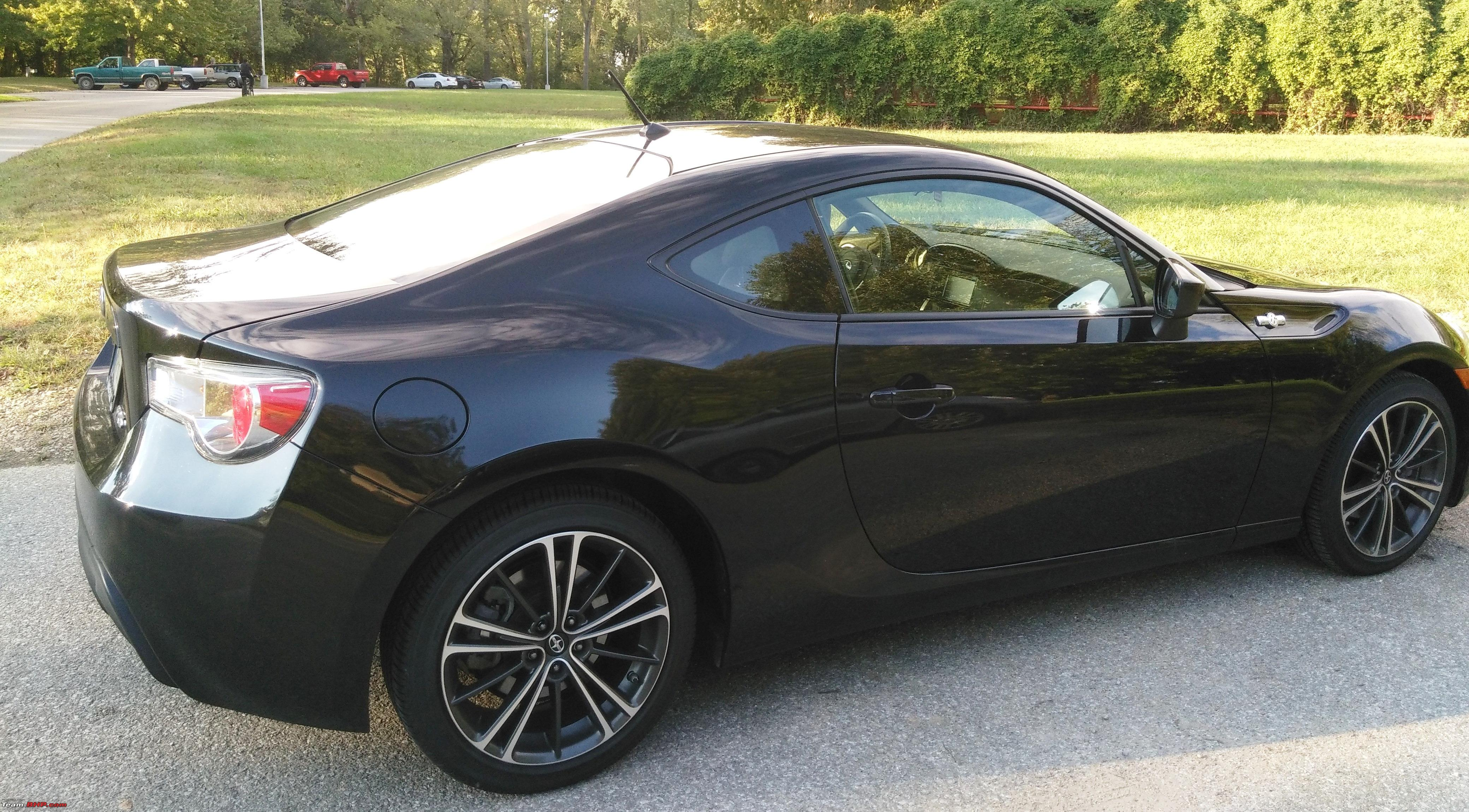 Toyota Gt86 Ownership Review Team Bhp