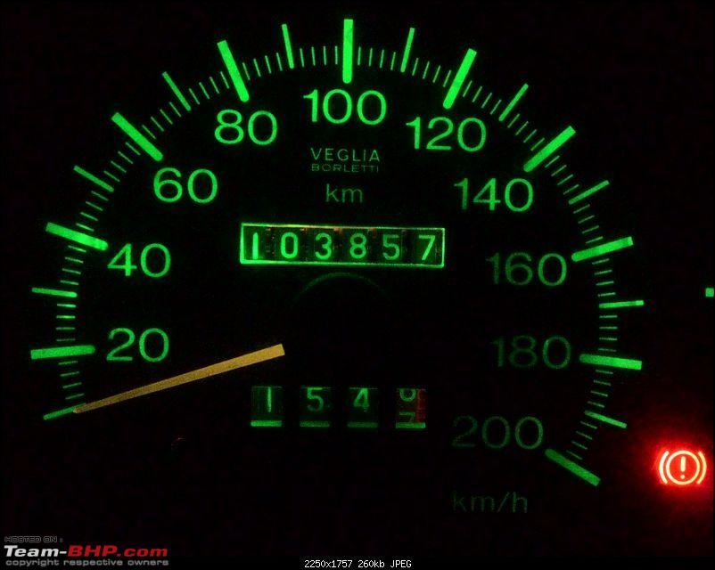 2004 Fiat Palio 1.9 D: The story of my pre-worshipped car-odo.jpg