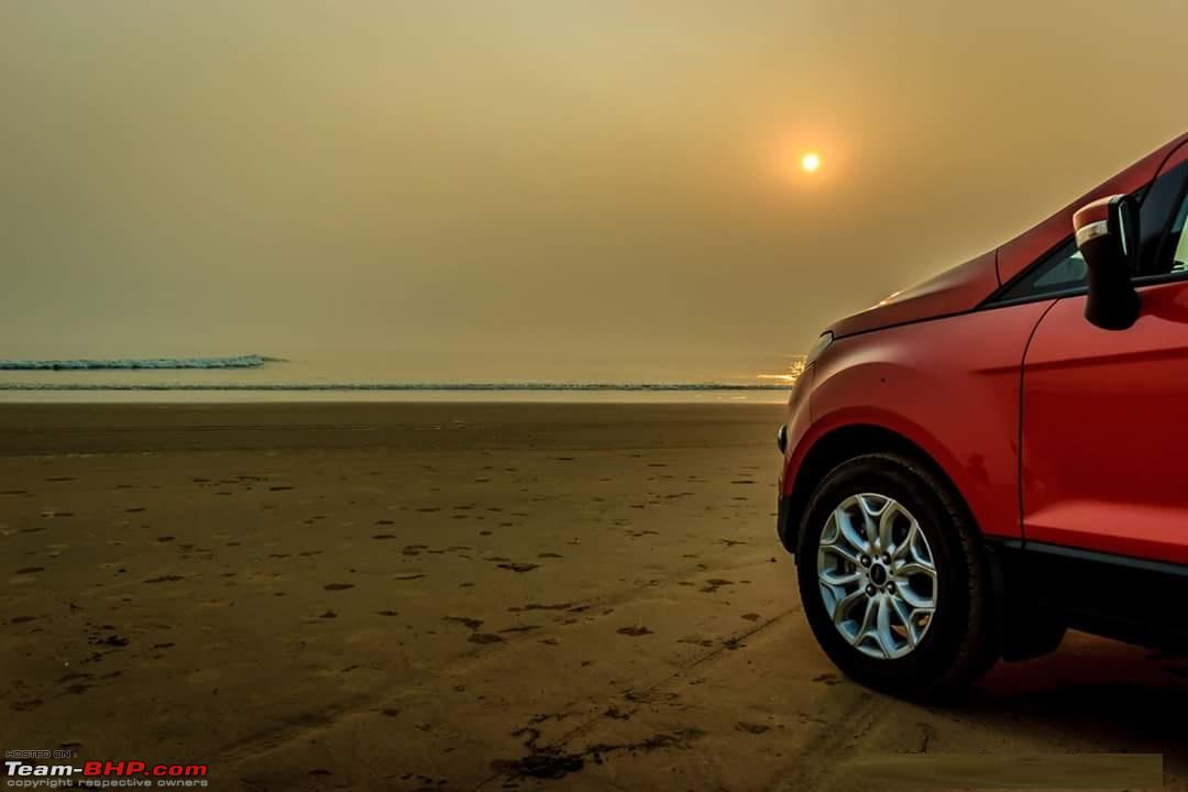 Ownership Review My Ford Ecosport Final Parting Shot