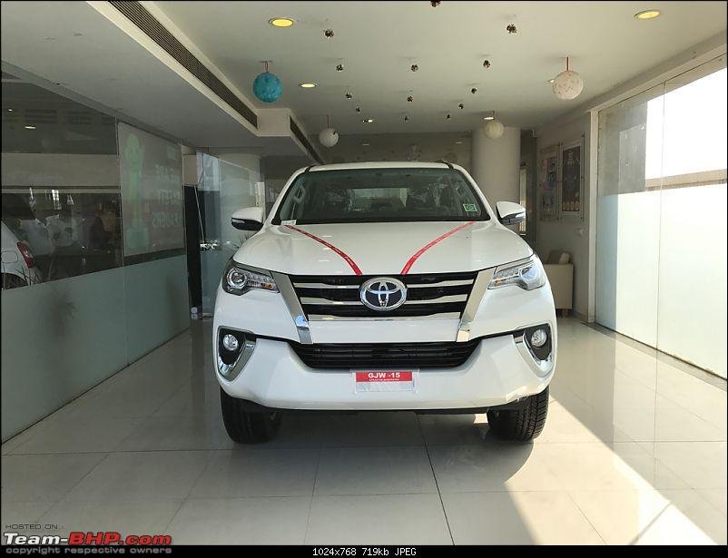 The Brute-Fort: My 2016 Toyota Fortuner 4x4 M/T, Now upgraded with BF Goodrich T/A KO2-imageuploadedbyteambhp1482730892.914482.jpg