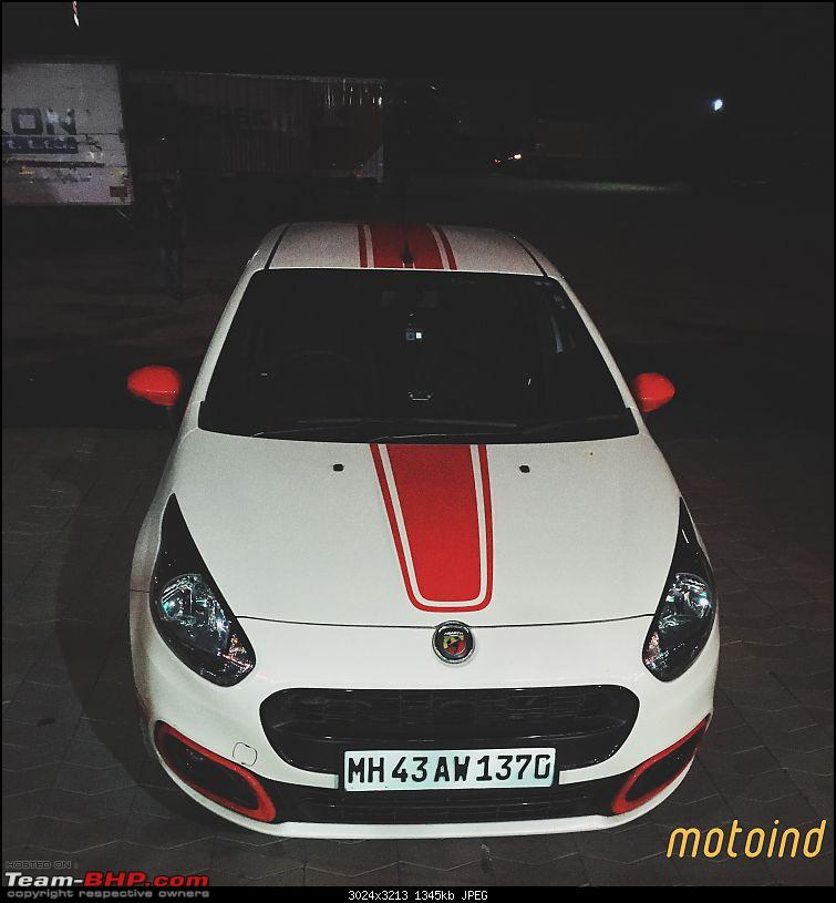 From Grande Punto to the Abarth Punto-1-night-copy.jpg
