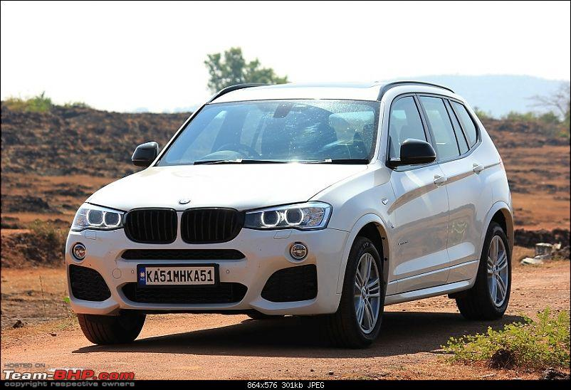 Power corrupts! My BMW X3 xDrive30d M Sport. EDIT: 1 year & 16000 km update-img_8460.jpg