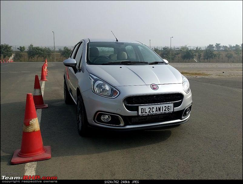2016 Fiat Punto Evo: 21,300 kms & with a short shifter-img-96.jpg