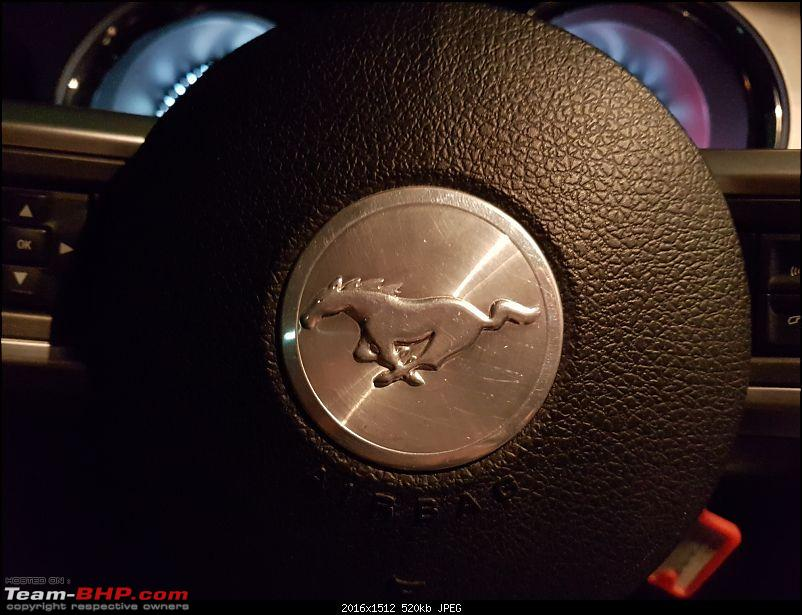 My pre-worshipped Ford Mustang 3.7L V6-pony-steering.jpg