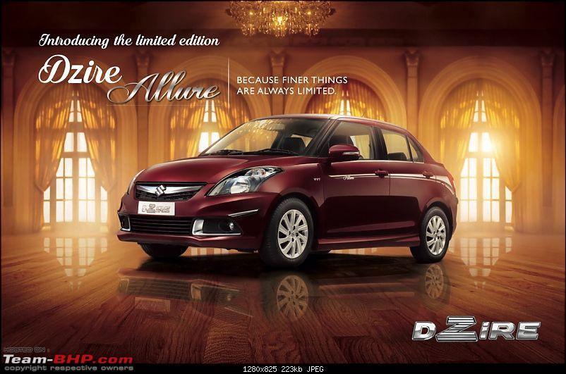 Review: The 2nd-gen Maruti Dzire-limitededitionmarutiswiftdzireallurepressimage.jpg