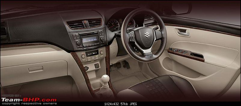Review: The 2nd-gen Maruti Dzire-limitededitionmarutiswiftdzireallureinteriorpressimage1024x432.jpg