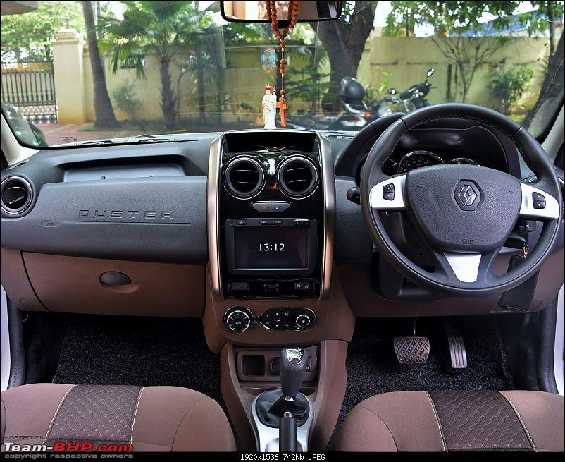 Ownership review of a Renault Duster AMT: 20,000 km update-16.-dashboard.jpg