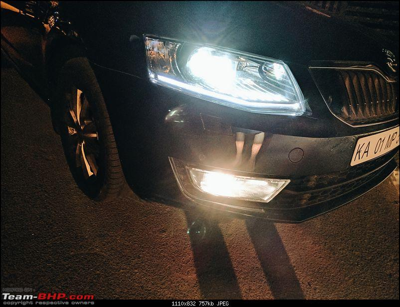 The Black Panther - Skoda Octavia 1.8L TSI DSG-lights-5.jpg