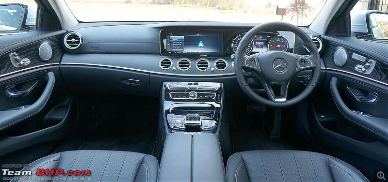 Driven: 2017 Mercedes E-Class-blackdash.jpg