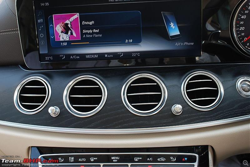 Driven: 2017 Mercedes E-Class-frontvents.jpg