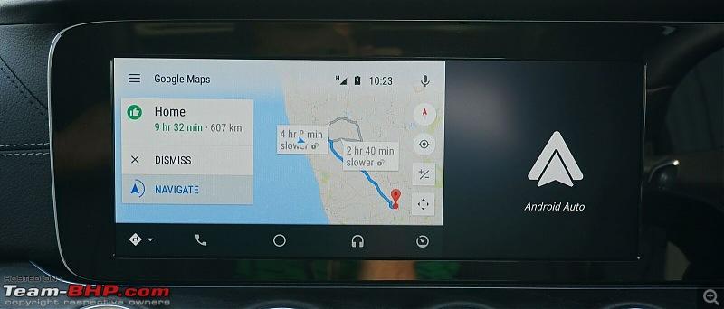 Driven: 2017 Mercedes E-Class-androidnav.jpg