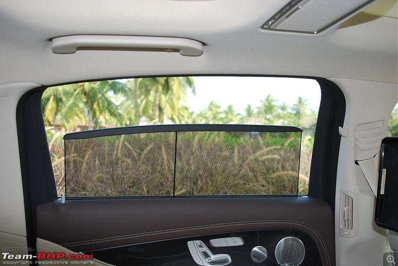 Driven: 2017 Mercedes E-Class-rearsidesunblind.jpg